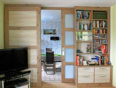 raumteiler woodflex tischlerei bartholl in bad segeberg bei hamburg. Black Bedroom Furniture Sets. Home Design Ideas